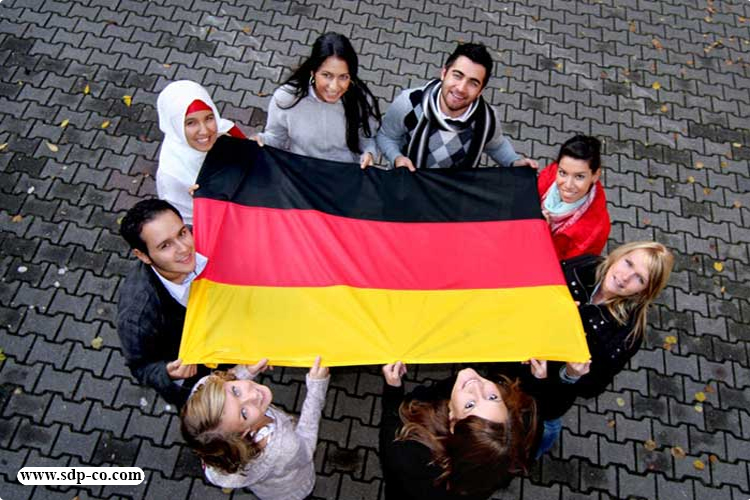 frequently asked questions about living and studying in germany