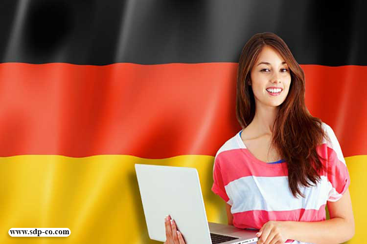 Studying Spouse and Children in Germany