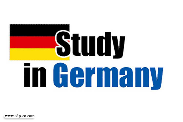 Admission from German universities