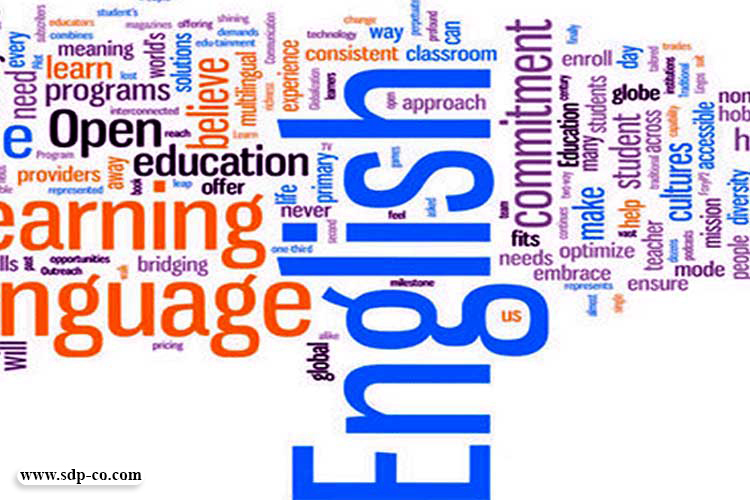 Required language level for admission