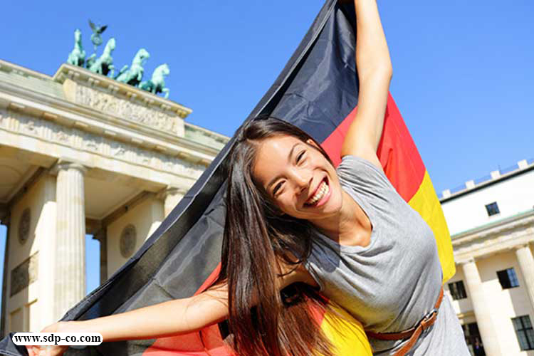 which University of germany To study